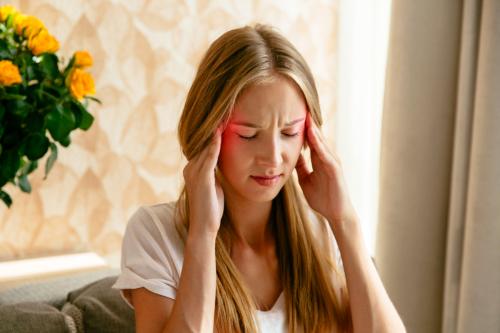 Factors-Triggering-Chronic-Migraine