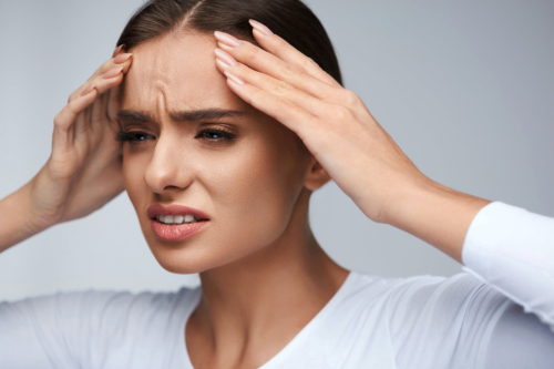 2 Reasons Why Your Migraine Is Not Going Away